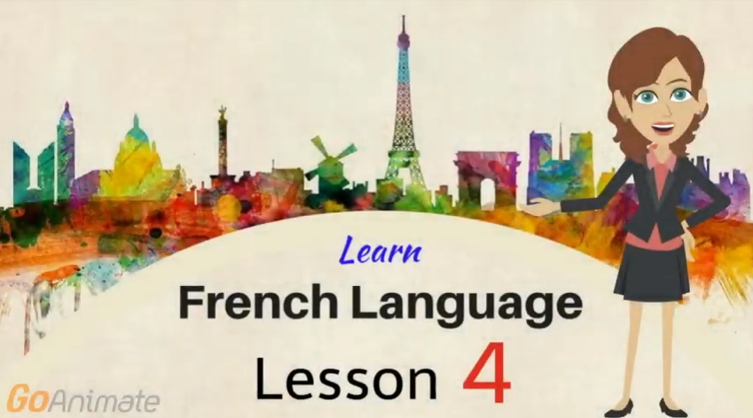 Join online French language course. Take Skype lessons at affordable price