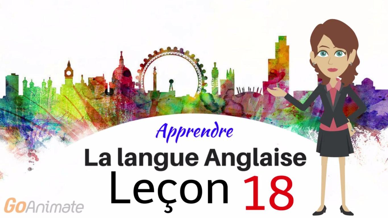 Apprenez l'anglais facilement et gratuitement avec des mots d'anglais