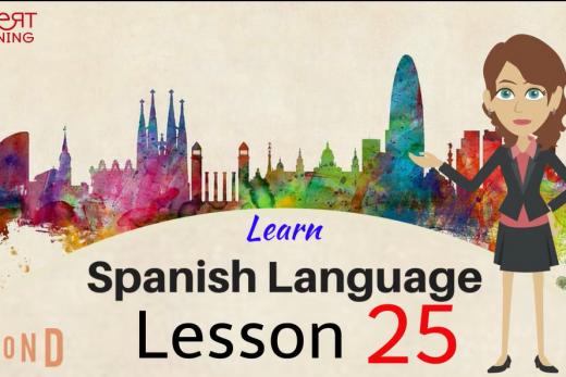 exam_related_Spanish_words