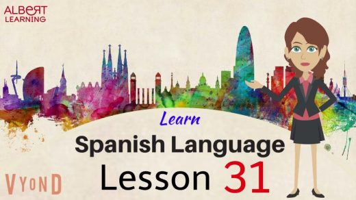 Learn Spanish language easily