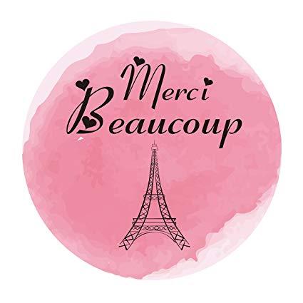 Courtesy french vocabulary