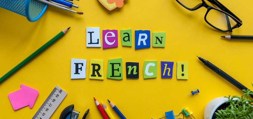 Learn useful french vocabulary so you can talk