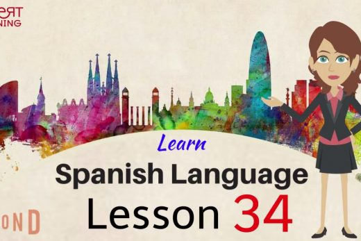 Basic Conversation In Spanish