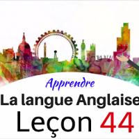 Conversez en anglais en apprenant les mots anglais